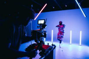 Samson_Stages47_Behind_The_Scenes_Music_Video
